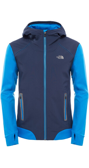 The North Face M's Kilowatt Jacket Cosmic Blue/Bomber Blue